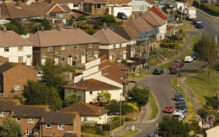 Young home owners 'face debt worry'