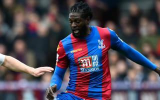 Pardew: Adebayor can haunt Arsenal
