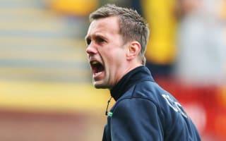 Under-pressure Deila gets Gordon backing