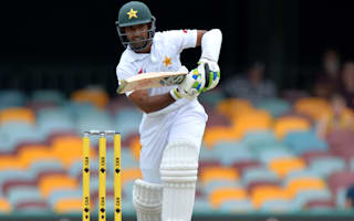 Shafiq excited for Boxing Day Test