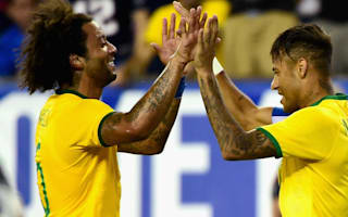 A matter of time before Neymar wins Ballon d'Or - Marcelo