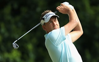 Poulter withdraws from U.S. Open qualifier