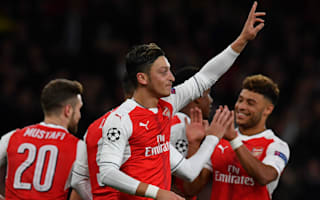 Ozil must deliver title or Champions League to be Arsenal legend