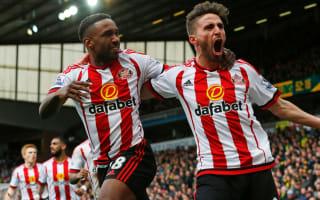 Borini: Sunderland have the spirit to stay up