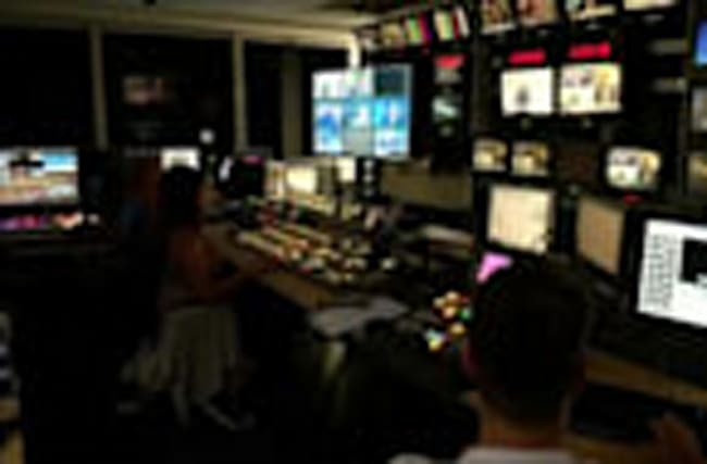 Greece launches TV auction amid media fury