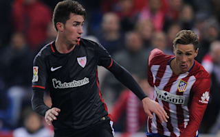 Laporte will continue at Bilbao, says San Jose