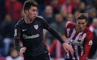 Laporte will continue at Bilbao, says San Jose