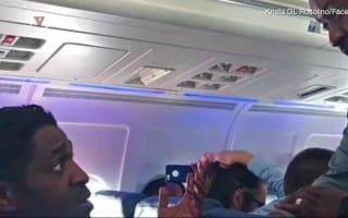 Passenger kicked off plane for using toilet
