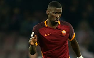 Roma complete permanent Rudiger deal