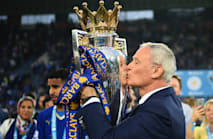 Ranieri sacking 'the biggest shock in a decade'