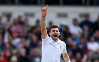 Anderson optimistic of facing Pakistan at Lord's