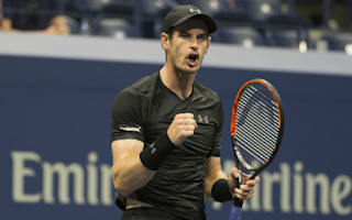 Murray satisfied with service game after seeing off Rosol