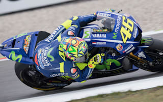 Ecstatic Rossi loving 'unbelievable' title tussle