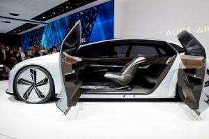 Audi Aicon te hará rezar para que se convierta en realidad