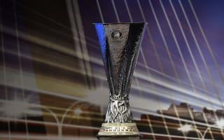 Europa League draw in full