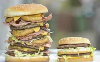 Britain becomes fast food nation