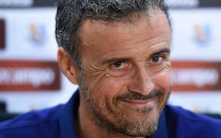 Luis Enrique: Sampaoli has great taste if he likes Barcelona
