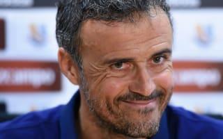Luis Enrique: Sampaoli has great taste if he likes Barcelona