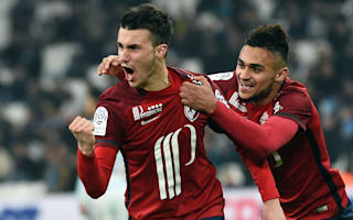 Corchia proud of PSG, Sevilla and Napoli interest