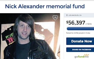 Crowdfunding raises over £31,000 in memory of Paris shooting victim