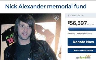 Crowdfunding raises over £31,000 in memory of Paris shooting victim