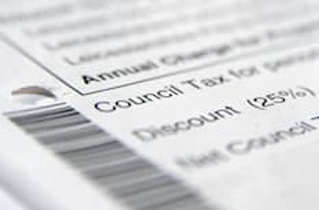 Vote: Inflation-busting rises in council tax on the way for many