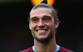 Carroll fit to make West Ham comeback
