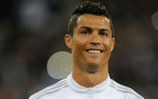 Ronaldo never shies away from doing dirty work, says Beenhakker