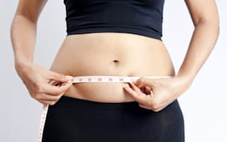 How the menopause affects your weight
