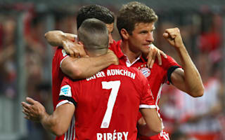 Bayern are free of Guardiola's chains, says Scholl