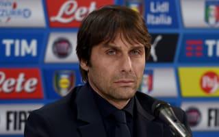 Conte remains calm despite heavy loss to Germany