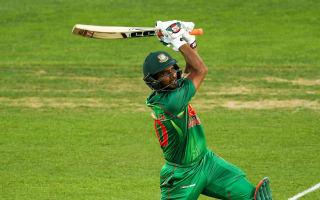 Bangladesh hold nerve to beat New Zealand