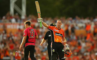Brilliant Scorchers claim third Big Bash title