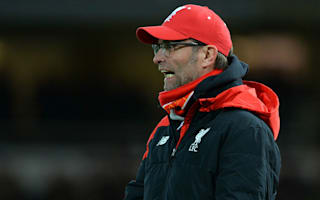 Age is just a number - Ilori defends Klopp's team selection