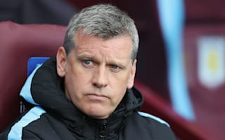 Black and Villa relishing Arsenal challenge