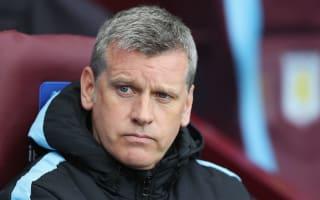 Black and Villa relishing Arsenal challenge