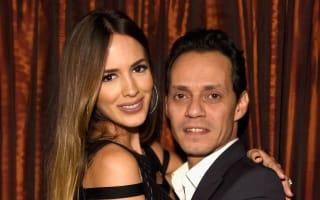 JLo's ex Marc Anthony is divorcing his Venezuelan model wife