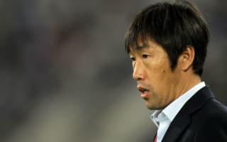 Gao quits China after Uzbekistan defeat