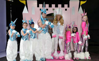 Katie Price pays her kids, Princess and Junior for being on TV