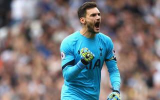 Tottenham the opposite of a defensive team, says Lloris