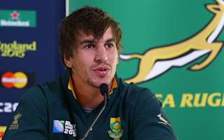 Etzebeth bound for Premiership - Coetzee