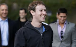 Zuckerberg 'immature' for wearing hoodie