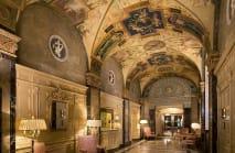 The Sherry-Netherland Hotel