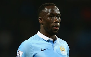 Sagna in the dark over Manchester City future