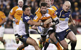 Moore, Lealiifano appointed Brumbies co-captains