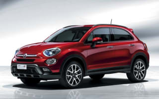 Fiat 500 line-up expands with new crossover