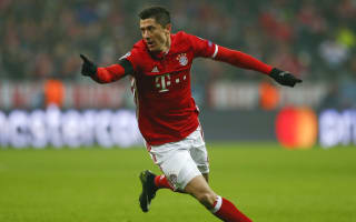 BREAKING NEWS: Lewandowski extends Bayern contract until 2021