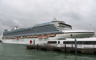 83 people sick with norovirus on California cruise