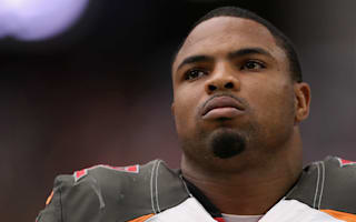 Buccaneers' Doug Martin to enter drug treatment facility