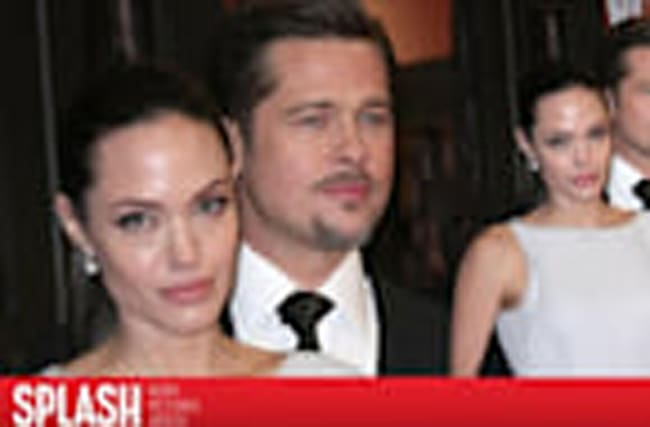 Angelina Jolie Insists Brad Pitt is Still a Good Father Amidst Divorce